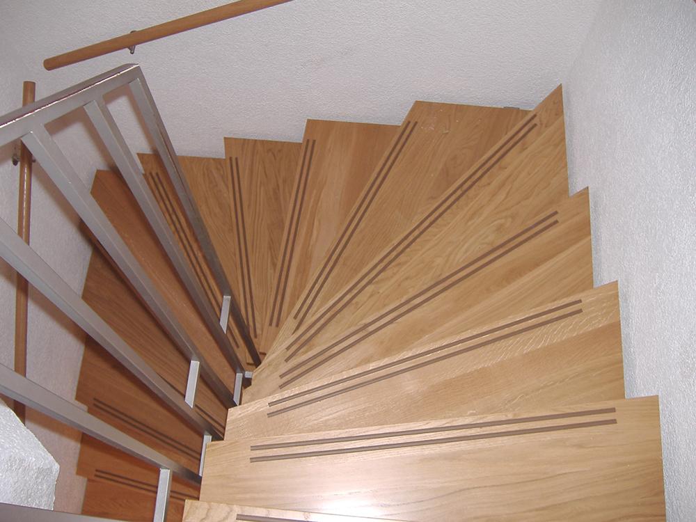 Innenausbau-Treppen-Schreinerei-Waelde- Metzingen