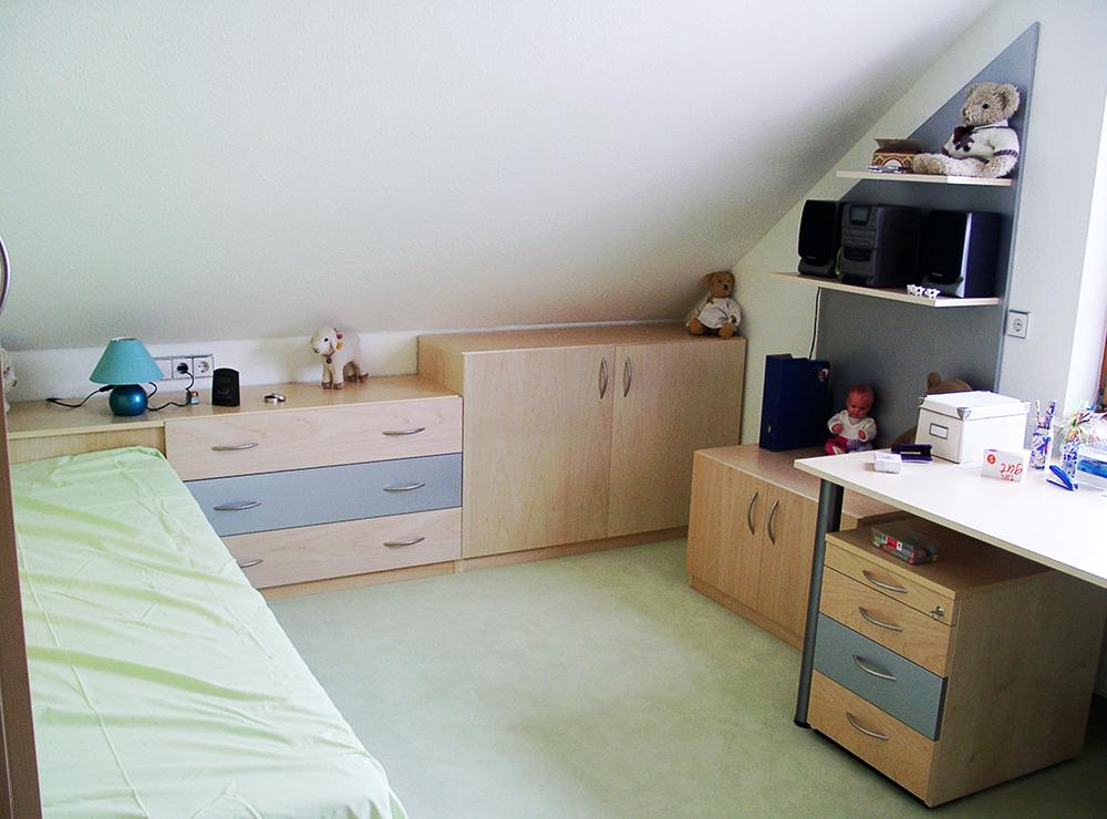 Wälde Kinder- und Jugendzimmer Kommoden