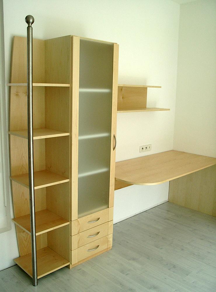 Wälde Kinder- und Jugendzimmer Schrank Regal