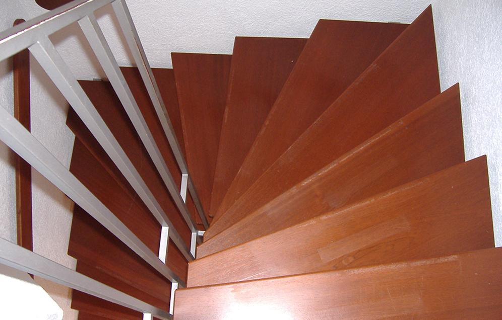 treppe schreinerei wälde metzingen